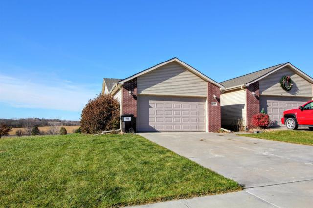 609 Cedar Street, Hickman, NE 68372 (MLS #10142318) :: Lincoln's Elite Real Estate Group