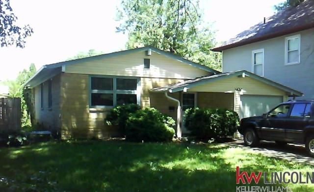 5434 Normal Boulevard, Lincoln, NE 68506 (MLS #10142335) :: Lincoln's Elite Real Estate Group