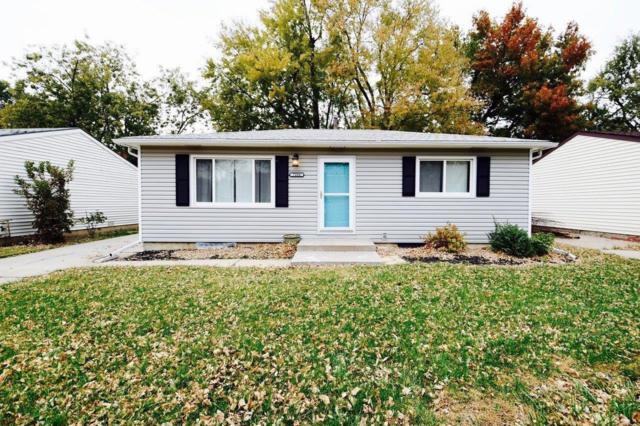 7210 Seward Avenue, Lincoln, NE 68507 (MLS #10142357) :: Lincoln's Elite Real Estate Group