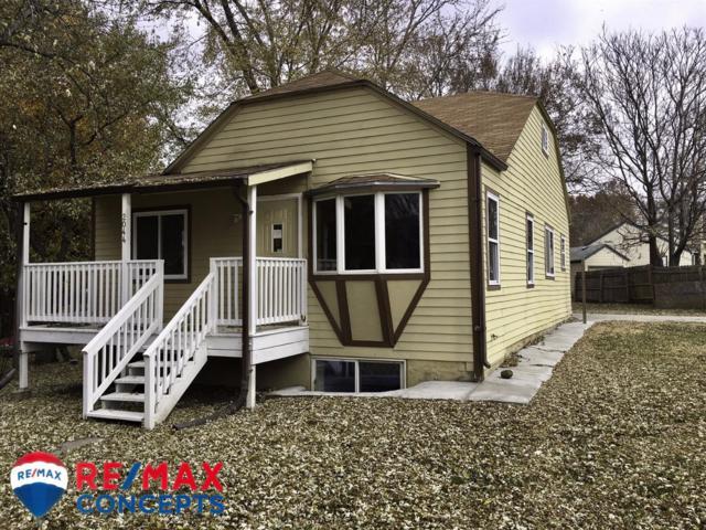2044 Jefferson Avenue, Lincoln, NE 68502 (MLS #10142373) :: Lincoln's Elite Real Estate Group