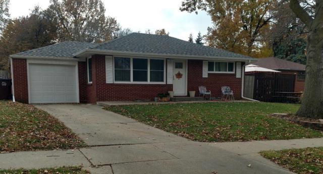 6811 Willow Avenue, Lincoln, NE 68507 (MLS #10142378) :: Lincoln's Elite Real Estate Group