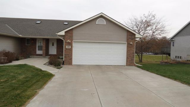 1766 N Walnut, Wahoo, NE 68066 (MLS #10142393) :: Lincoln's Elite Real Estate Group