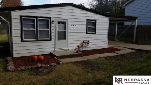 1000 N 52, Lincoln, NE 68504 (MLS #10142413) :: Lincoln's Elite Real Estate Group