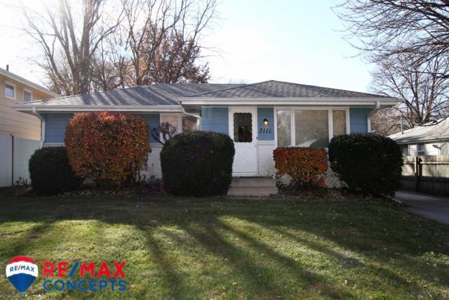 7111 Lexington Avenue, Lincoln, NE 68505 (MLS #10142431) :: Lincoln's Elite Real Estate Group