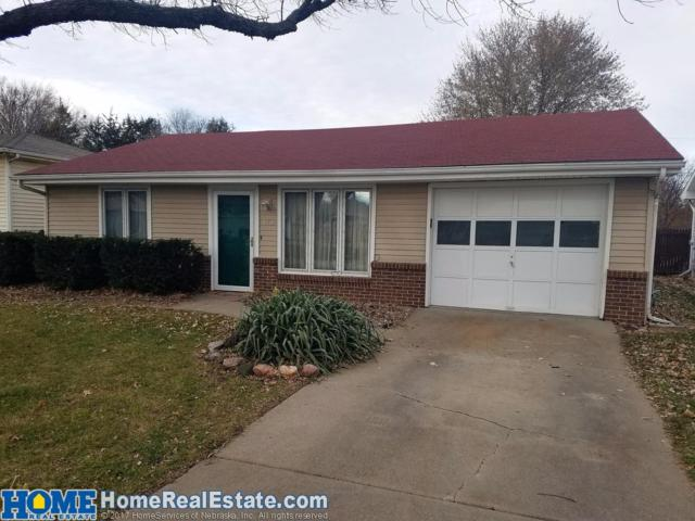 516 W Dawes Avenue, Lincoln, NE 68521 (MLS #10142448) :: Lincoln's Elite Real Estate Group