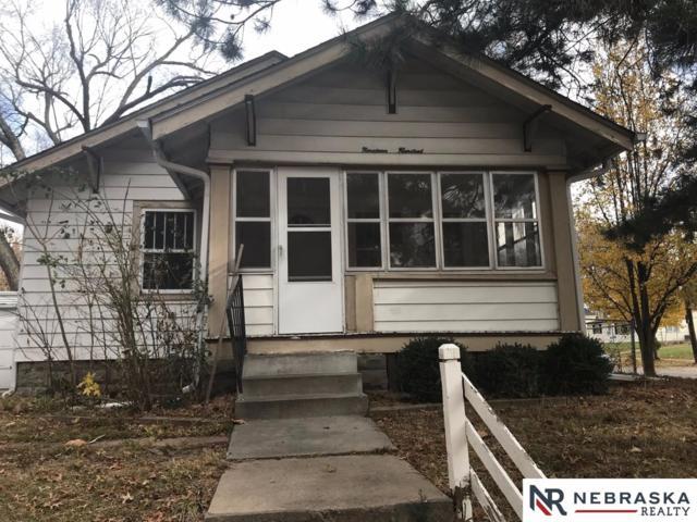 1900 N 32 Street, Lincoln, NE 68503 (MLS #10142455) :: Lincoln's Elite Real Estate Group