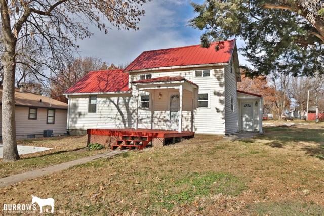 764 6th Street, Syracuse, NE 68446 (MLS #10142459) :: Lincoln's Elite Real Estate Group