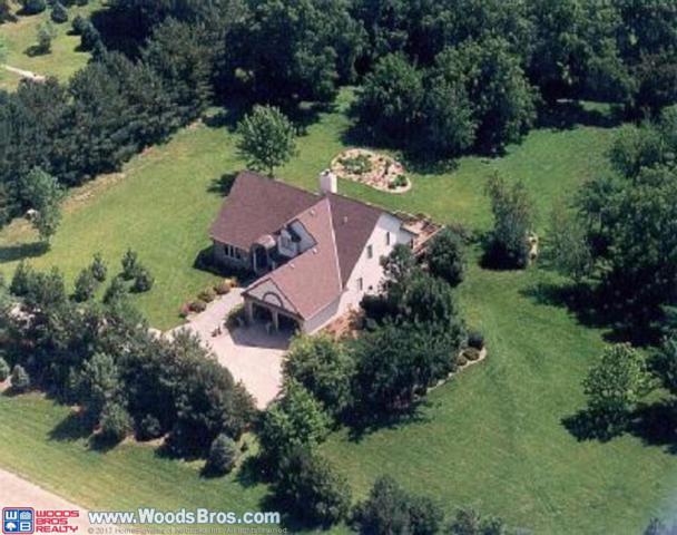 2720 S 98th Street, Lincoln, NE 68520 (MLS #10142461) :: Lincoln's Elite Real Estate Group