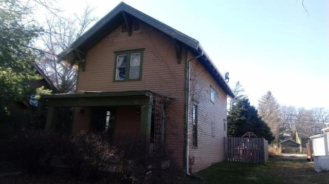 611 N 9th Street, Beatrice, NE 68310 (MLS #10142511) :: Nebraska Home Sales