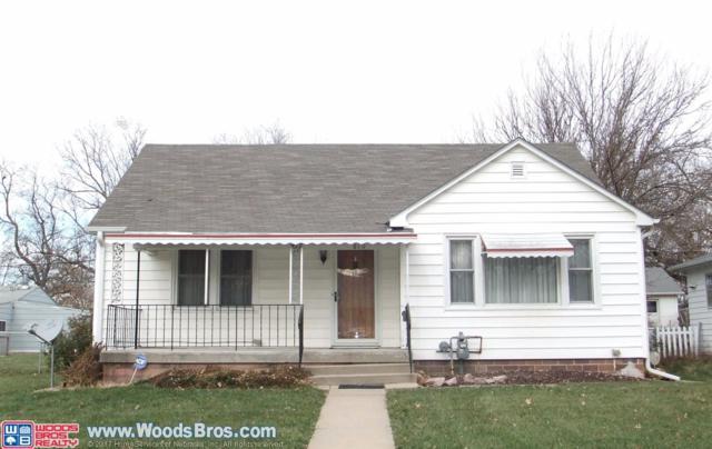 810 Bell St, Beatrice, NE 68310 (MLS #10142580) :: Nebraska Home Sales
