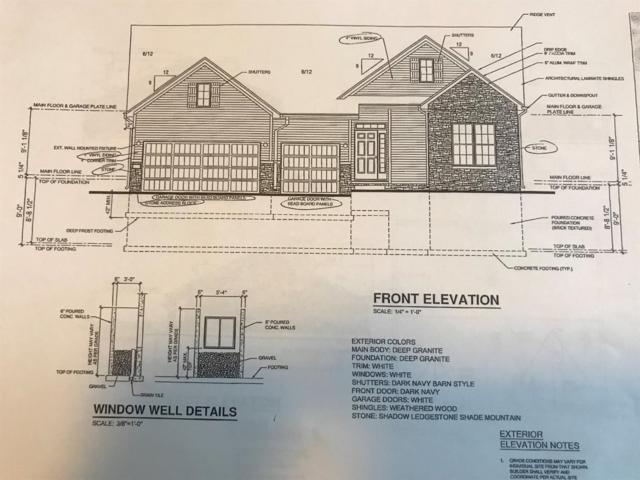 11611 N 146 Street, Waverly, NE 68462 (MLS #10142626) :: Nebraska Home Sales