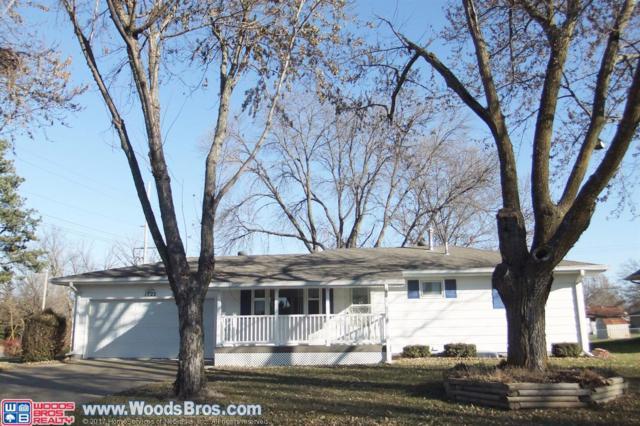 1722 N 16th Street, Beatrice, NE 68310 (MLS #10142655) :: Nebraska Home Sales