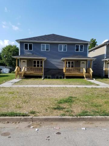 6634 Morrill Avenue, Lincoln, NE 68507 (MLS #10142659) :: Nebraska Home Sales