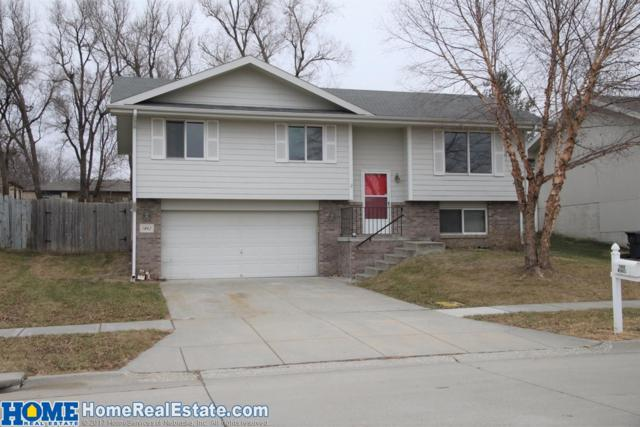 1942 SW 25th Street, Lincoln, NE 68522 (MLS #10142726) :: Nebraska Home Sales