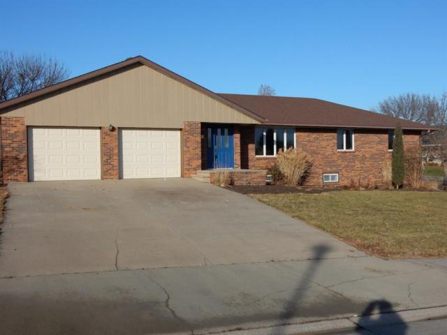 1801 S 16th Circle, Beatrice, NE 68310 (MLS #10142731) :: Nebraska Home Sales
