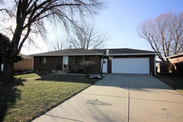 2811 N 6 Street, Lincoln, NE 68521 (MLS #10142795) :: Nebraska Home Sales