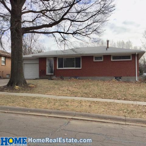 440 Indian Road, Lincoln, NE 68505 (MLS #10142813) :: Nebraska Home Sales