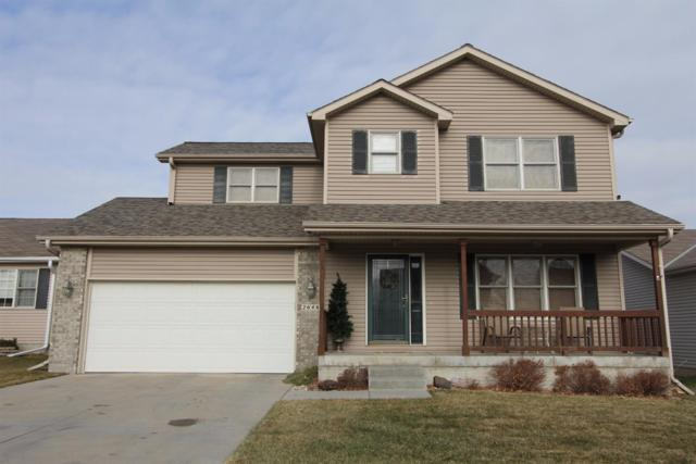 2646 W Garfield Street, Lincoln, NE 68522 (MLS #10142822) :: Nebraska Home Sales