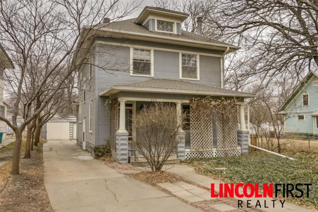 325 N 33rd Street, Lincoln, NE 68503 (MLS #10142833) :: Nebraska Home Sales