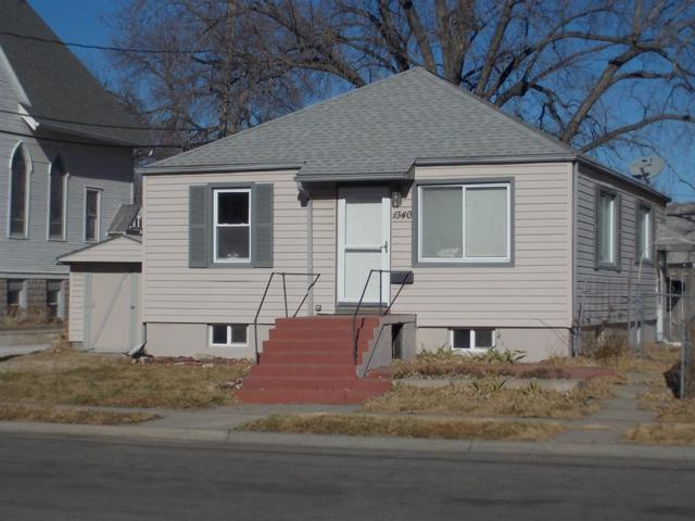 1340 New Hampshire Street, Lincoln, NE 68508 (MLS #10142846) :: Nebraska Home Sales
