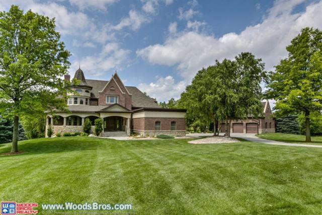 6321 Marlborough Road, Lincoln, NE 68516 (MLS #10142851) :: Nebraska Home Sales