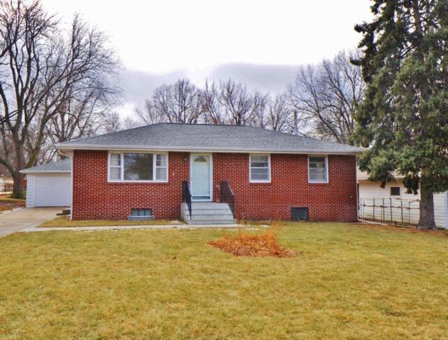 6401 Cleveland Avenue, Lincoln, NE 68507 (MLS #10143414) :: Nebraska Home Sales