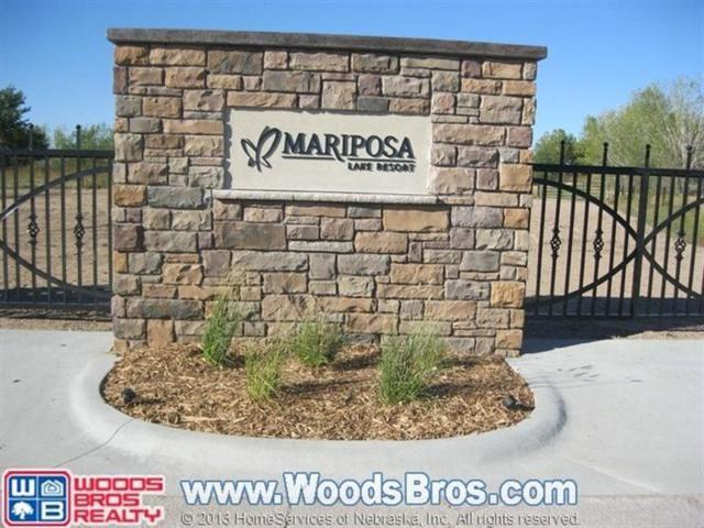 0 Mariposa Lake Lot 27, Marquette, NE 68854 (MLS #10143434) :: The Briley Team