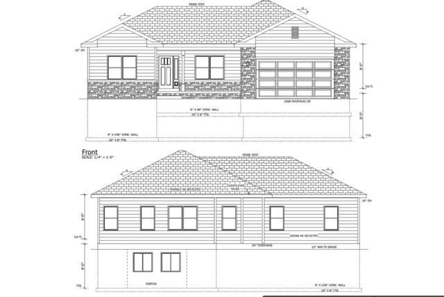 14443 Red Gauntlet Street, Waverly, NE 68462 (MLS #10143444) :: Nebraska Home Sales