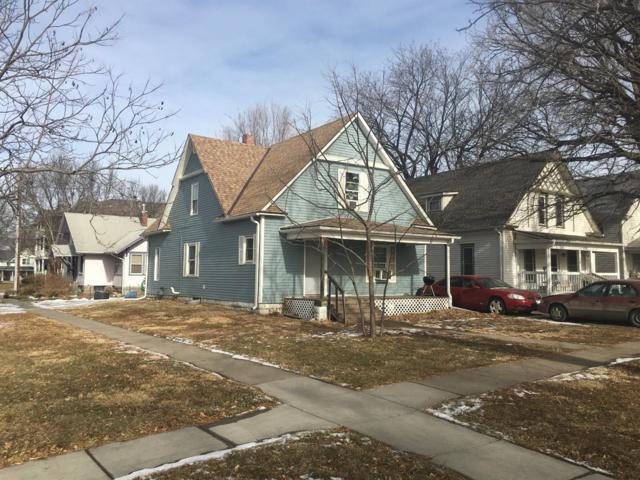2500 P Street, Lincoln, NE 68503 (MLS #10143463) :: Nebraska Home Sales