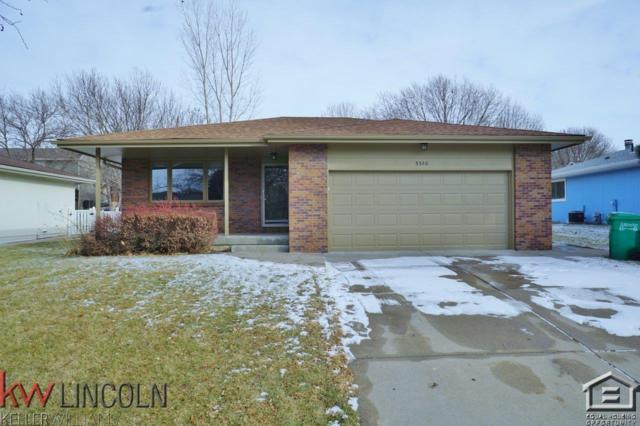 5540 Thistle Circle, Lincoln, NE 68516 (MLS #10143496) :: Nebraska Home Sales