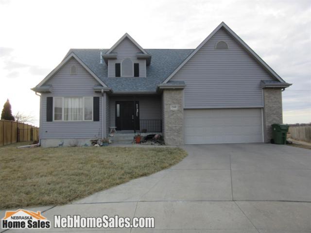 13410 Highlander Place, Waverly, NE 68462 (MLS #10143795) :: Nebraska Home Sales