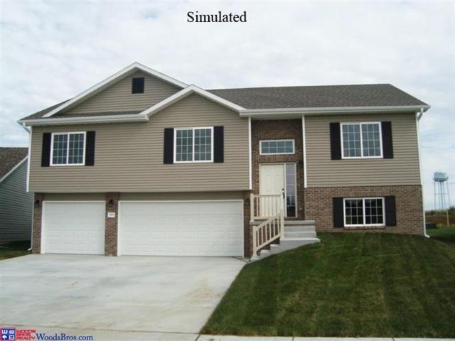 14463 Red Gauntlet Street, Waverly, NE 68462 (MLS #10143839) :: Nebraska Home Sales