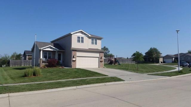 108 W 9th Street, Hickman, NE 68372 (MLS #10143925) :: Lincoln Select Real Estate Group
