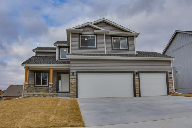 9220 Berg Drive, Lincoln, NE 68505 (MLS #10144000) :: Lincoln Select Real Estate Group