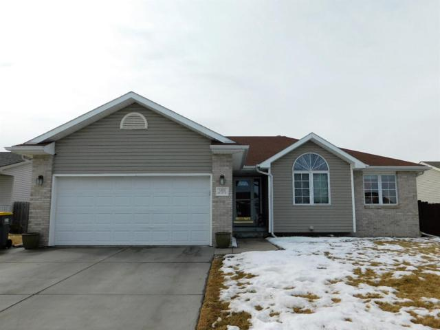 1825 SW 33rd Street, Lincoln, NE 68522 (MLS #10144003) :: Lincoln Select Real Estate Group