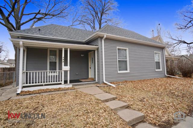 2288 Dudley Street, Lincoln, NE 68503 (MLS #10144004) :: Lincoln Select Real Estate Group