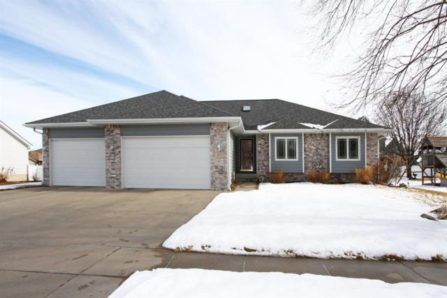 10010 N 149 Street, Waverly, NE 68462 (MLS #10144006) :: Lincoln Select Real Estate Group