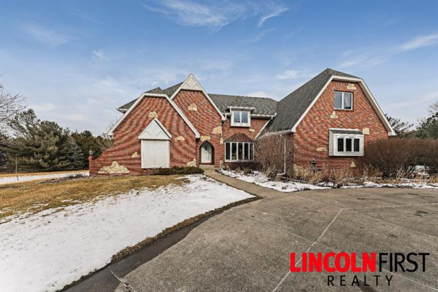 9420 Holdrege Street, Lincoln, NE 68505 (MLS #10144018) :: Lincoln Select Real Estate Group