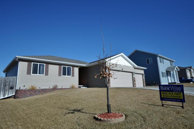 210 W 9 Street, Hickman, NE 68372 (MLS #10144026) :: Lincoln Select Real Estate Group