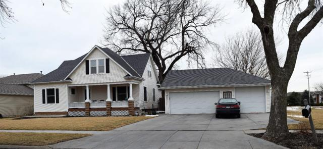 435 NW 20 Street, Lincoln, NE 68528 (MLS #10144028) :: Lincoln Select Real Estate Group