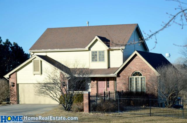 2601 S 176th Street, Walton, NE 68461 (MLS #10144039) :: Nebraska Home Sales