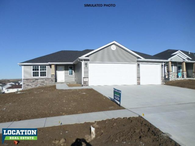 1205 Oakview Drive, Hickman, NE 68372 (MLS #10144074) :: Lincoln Select Real Estate Group