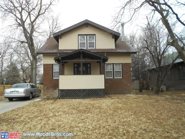 1224 N 45th Street, Lincoln, NE 68503 (MLS #10144076) :: Lincoln Select Real Estate Group