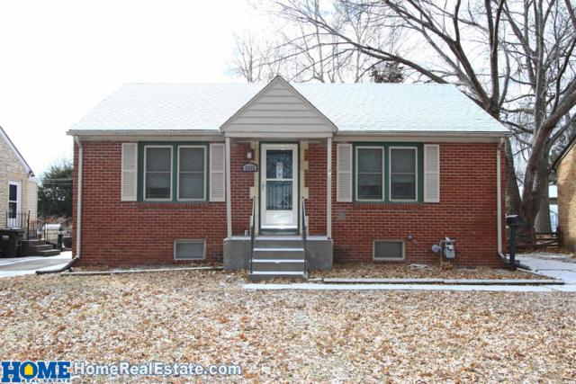 3345 Orchard Street, Lincoln, NE 68503 (MLS #10144077) :: Lincoln Select Real Estate Group