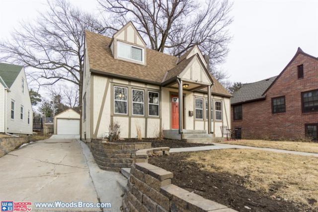 2836 Cedar Avenue, Lincoln, NE 68502 (MLS #10144084) :: Lincoln Select Real Estate Group