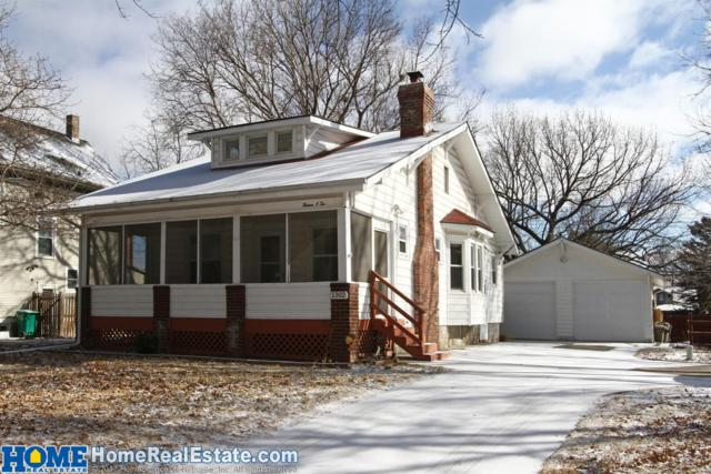 1302 N 44th Street, Lincoln, NE 68503 (MLS #10144107) :: Lincoln Select Real Estate Group