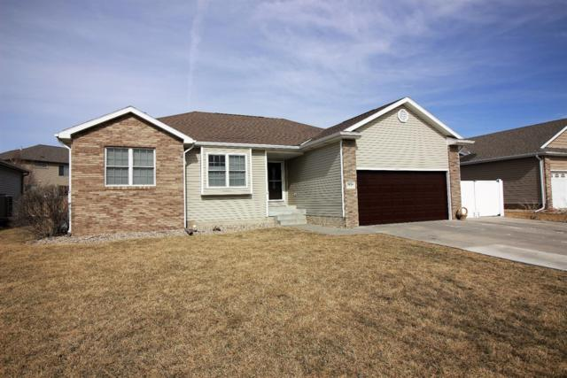 5934 Chatsworth Lane, Lincoln, NE 68516 (MLS #10144116) :: Lincoln Select Real Estate Group