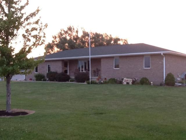 1300 W 8th Street, Wilber, NE 68465 (MLS #10144118) :: Lincoln Select Real Estate Group