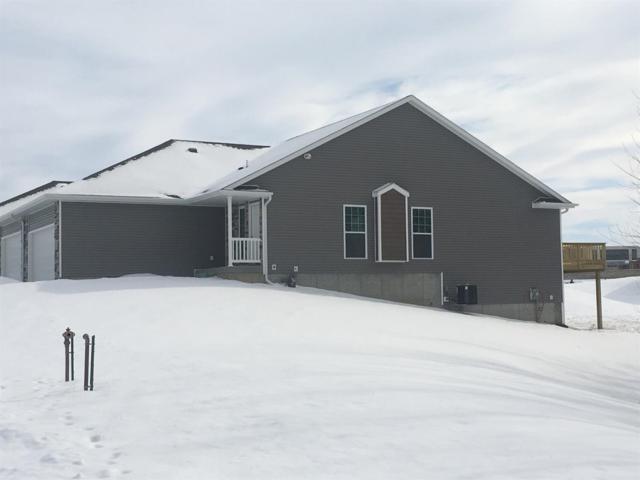 8261 Sutherland Street, Lincoln, NE 68526 (MLS #10144132) :: Nebraska Home Sales