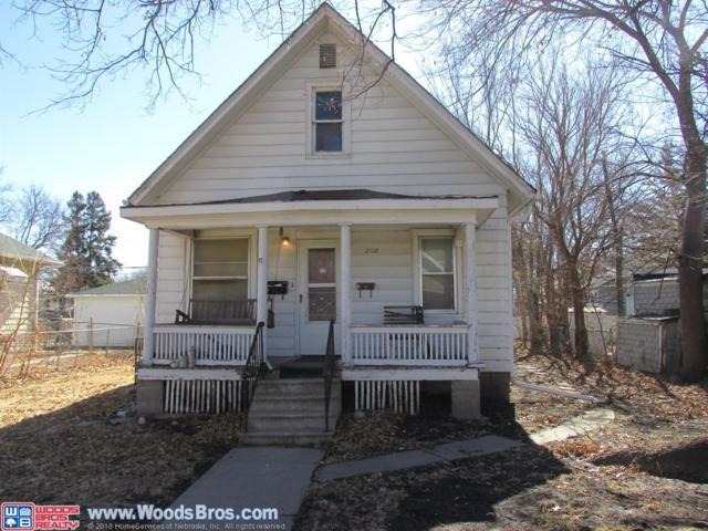 2313 Orchard Street, Lincoln, NE 68503 (MLS #10144135) :: Nebraska Home Sales